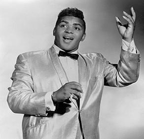 Early Solomon Burke