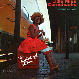 Little Miss Cornshucks