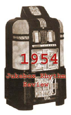 1954: Jukebox Rhythm Review