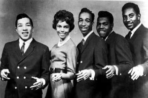Motown Artists Before Motown (The Miracles)