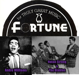 Fortune Records