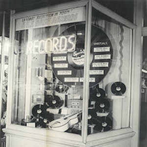 Specialty Records